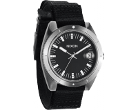 Nixon The Rover II Black