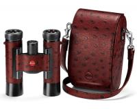 Leica Ultravid Compact 8x20 Gainage Autruche