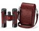 Leica Ultravid Compact 10x25 Gainage Autruche