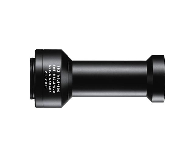 Leica Adaptateur Photo pour Leica APO Televid