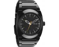 Nixon The Don II All Black/Orange
