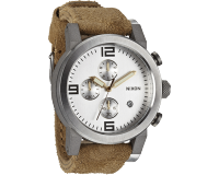 Nixon The Ride Desert Suede