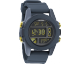 Nixon The Unit Steel Blue/Yellow Ano