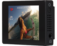 GoPro LCD Touch BacPac Hero3 et 3+