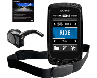 Garmin Edge 810 HRM+Cad+Cne ICE