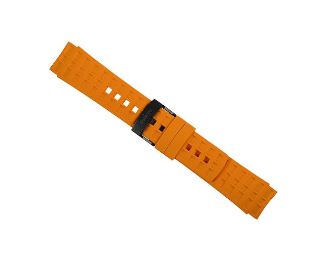 Suunto Bracelet Elementum Terra Amber Rubber