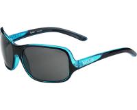 Bolle Kassia Shiny Black Blue Polarized TNS Oleo AF
