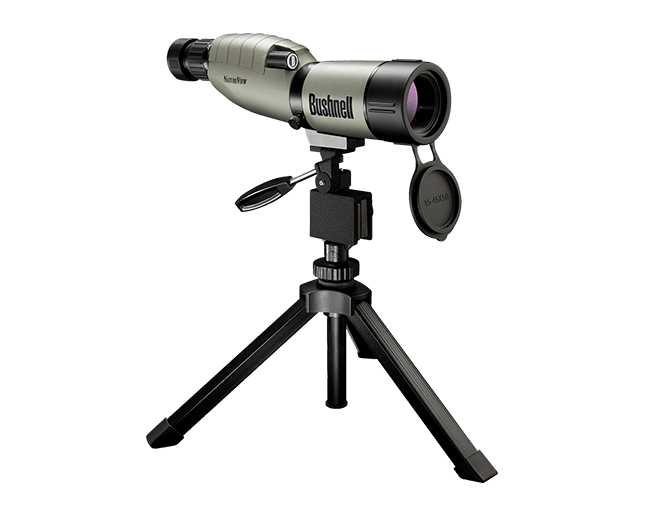 Bushnell Natureview 15-45x50