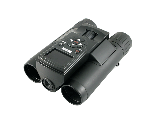 Bushnell Image View 8x30 HD
