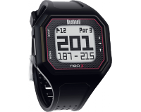Bushnell Montre de Golf GPS Neo X