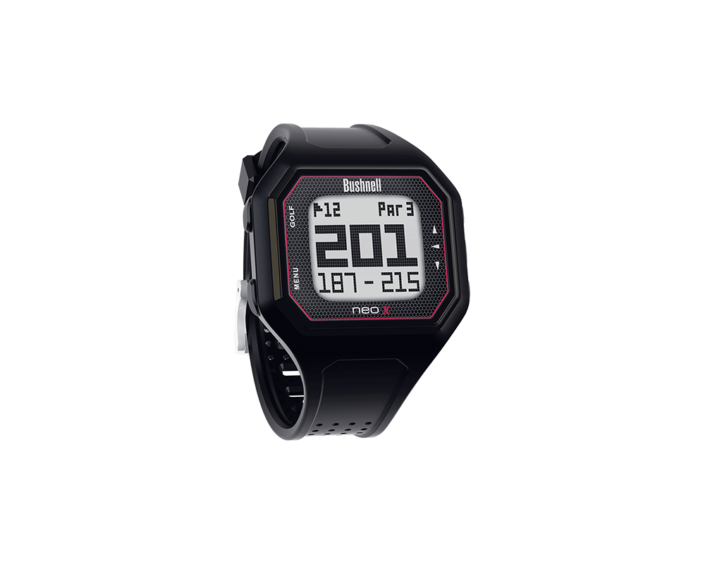 bushnell montre de golf gps neo x 36 8500 ice montres outdoor et gps iceoptic. Black Bedroom Furniture Sets. Home Design Ideas