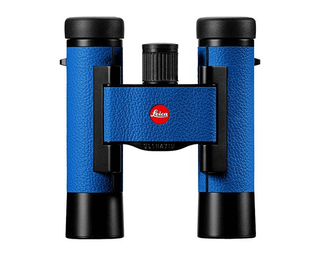 Leica Jumelle Ultravid Compact 8x20 Colorline Bleu Capri