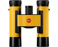 Leica Jumelle Ultravid Compactes 8x20 Colorline Jaune Citron