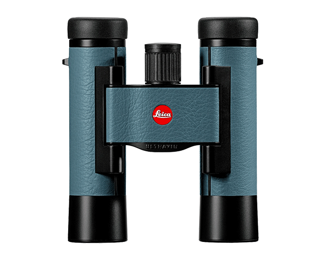 Leica Jumelle Ultravid Compact 8x20 Colorline Bleu Colombe