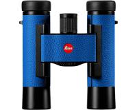 Leica Jumelle Ultravid Compact 10x25 Colorline Bleu Capri ICE