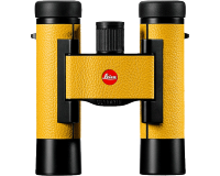 Leica Jumelle Ultravid Compact 10x25 Colorline Jaune Citron ICE