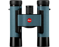 Leica Jumelle Ultravid Compact 10x25 Colorline Bleu Colombe