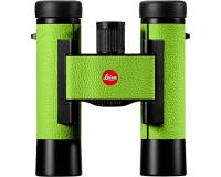 Leica Jumelle Ultravid Compact 10x25 Colorline Vert Pomme
