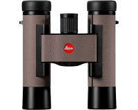 Leica Jumelle Ultravid Compact 10x25 Colorline Beige Aztech ICE