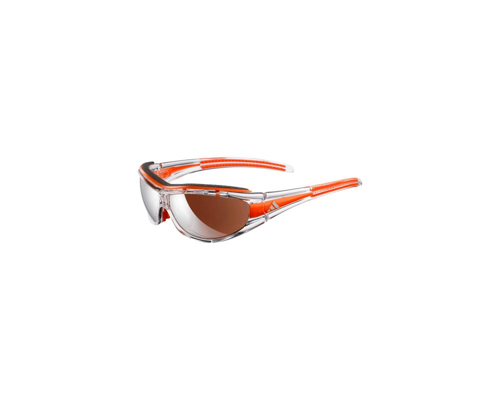 adidas evil eye pro l race transparent orange lst active. Black Bedroom Furniture Sets. Home Design Ideas