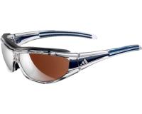 Adidas Evil Eye Pro-S Race Transparent/ Dark Blue LST Active Silver et Bright