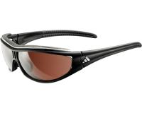 Adidas Evil Eye Pro S Matte Black/Chrome LST Active Silver et Bright