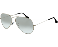 Ray-Ban Aviator Junior RJ9506S Silver Grey Gradient