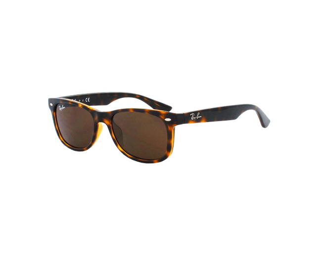 efea094b39 Ray-Ban RJ9052S Havana Plastic Brown - RJ9052S 152 73 - Sunglasses -  IceOptic