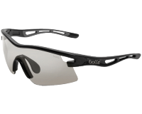 Bolle Vortex Shiny Black Modulator Clear Grey Oleo