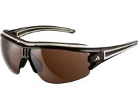 dd448437a4 Adidas Evil Eye Halfrim Pro L Shiny Brown Offwhite 2 écrans LST Active  Silver et Bright ...