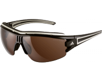Adidas Evil Eye Halfrim Pro S Shiny Brown/Offwhite 2 écrans LST Active Silver et Bright