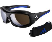 Adidas Terrex Pro Matte Black/Blue Bluelightfilter Silver et LST Bright
