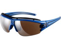 Adidas Evil Eye Halfrim Pro S Neonblue 2 écrans LST Active Silver et Bright