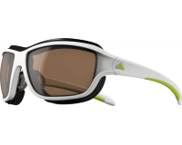 Adidas Terrex Fast White Met/Lime LST Space Lens et LST Bright