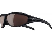 Adidas Evil Eye Pro S Matte Black LST Polarized Silver et Bright