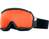 Quiksilver The Hubble Black Multilayer Red
