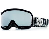 Roxy Isis RGSI01 Black HD Mirror