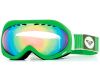 Roxy Masque de Ski Mist RGSM01 LIME/F15T