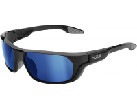 Bolle Ecrins Shiny Black Polarized GB10 Oleo AF