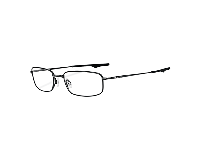 Oakley Keel Blade Polished black