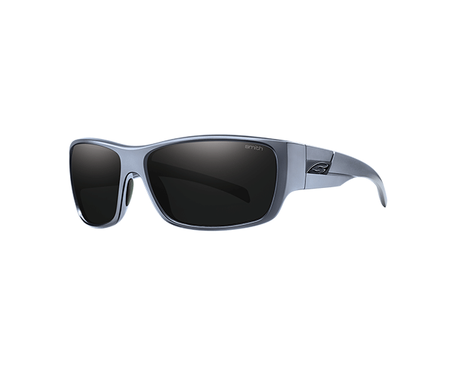 590982aa182 Smith Frontman Matte Cement Blackout - 240855 C52 3G - Sunglasses - IceOptic