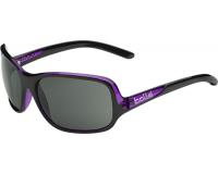 Bolle Kassia Shiny Black Violet TNS