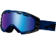 Arnette Mercenary Midnight Black Shadow Chrome