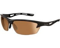 Bolle Bolt Shiny Black Photo Modulator V3 Golf Oleo AF
