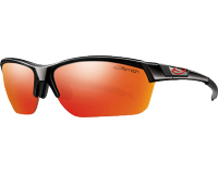 Smith Approach Max Black Red Sol-X