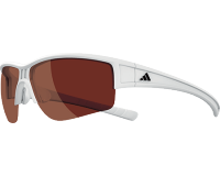Adidas Evil Cross Halfrim L White LST Polarized Silver H+