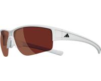 Adidas Evil Cross Halfrim S White LST Polarized Silver H+