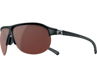 Adidas Tourpro S Matt Black/Grey LST Polarized Silver