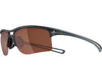 Adidas Raylor S Transparent Grey LST Polarized Silver