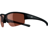 Adidas Evil Cross Halfrim L Black LST Polarized Silver